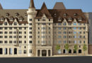 Landmark Ottawa hotel expansion