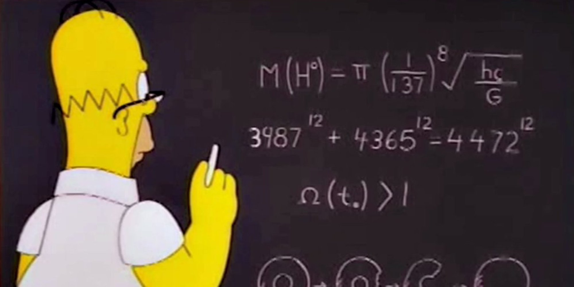 Policies to blame for drop in Ontario math scores | Snowbird News