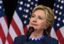 Chicago paper recommends Clinton step down.